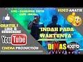 DANGDUT EXITO ~ INDAH PADA WAKTUNYA DANGDUT KOPLO - DIMAS PRO 2018 - LIVE EXITO JOGJA HOT
