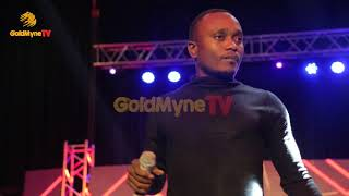 BRYMO39S PERFORMANCE AT K1 LIVE IN CONCERT ABUJA