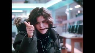 The Breakfast Club - Theatrical Trailer