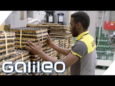 Rusta: Die Ikea-Konkurrenz aus Schweden | Galileo | ProSieben