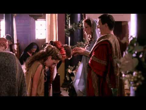 Rome Atia's party HD