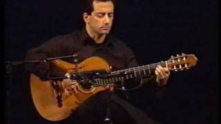 ANGELIKA (Granadinas) - Flamenco Guitar by Ioannis Anastassakis - Live @ Greek National Opera House