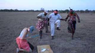 Ker Downey - Africa - South Africa - Tintswalo Safari Lodge - Sundowners