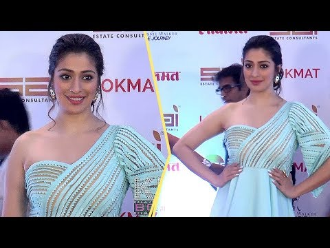HOT Raai Laxmi Full Speech at Maharashtra's Most Stylish Award 2017