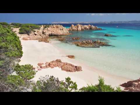 Spiaggia Rosa Budelli | La Maddalena | Sardegna