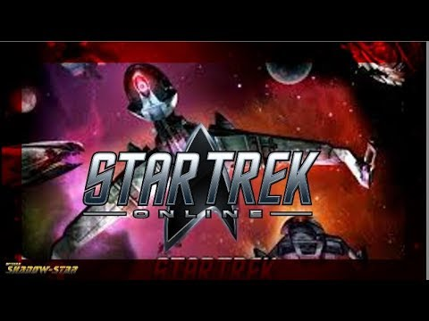 Star Trek Online Klingon Engineer #78 Out In The Cold Part 2