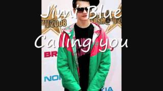 Jimi Blue Calling you