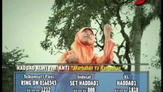 Haddad Alwi - Marhaban Ya Ramadhan