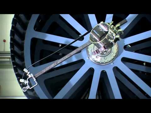 Continuous Filament Winding - Industry & Infrastructure - Autonational Composites