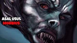 Kisah Asal Usul Morbius