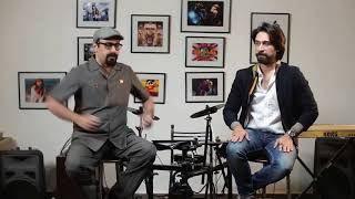 Good Question with Voice Over Man feat  Ali Rehman Promo