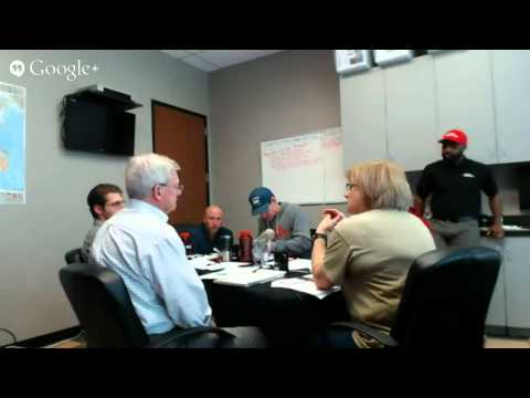 Team Rubicon Tabletop Exercise (TTX) - based upon FEMA Capst
