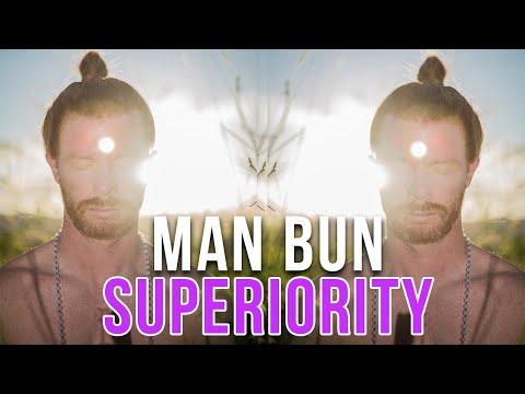 Tao of the Man Bun - Ultra Spiritual Life episode 31