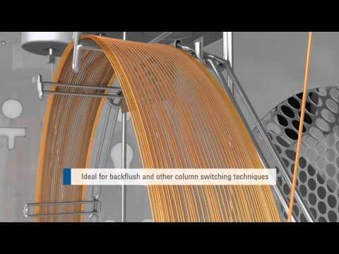 A look at Agilent J&W Plot PT GC Columns