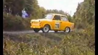Best of Hungarian rally ´88...