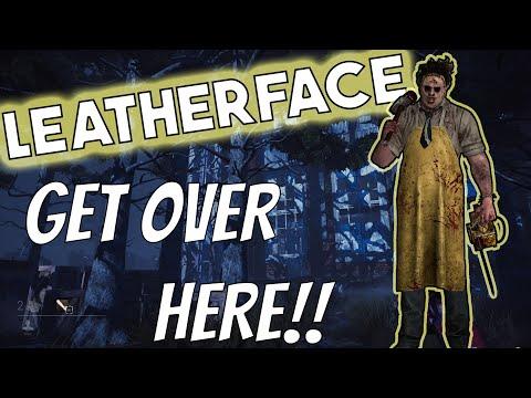 Rank 1 Leatherface - Utter DESTRUCTION! [Dead by Daylight] |