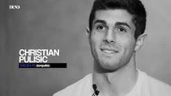Christian Pulisic | IG Story | DUSE Magazine