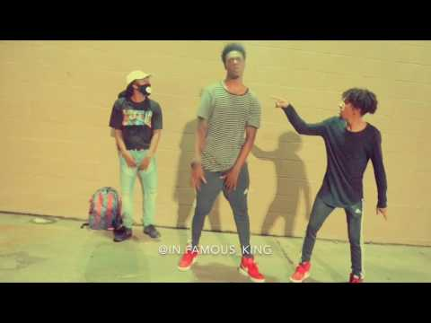 Migos TShirt  Dance