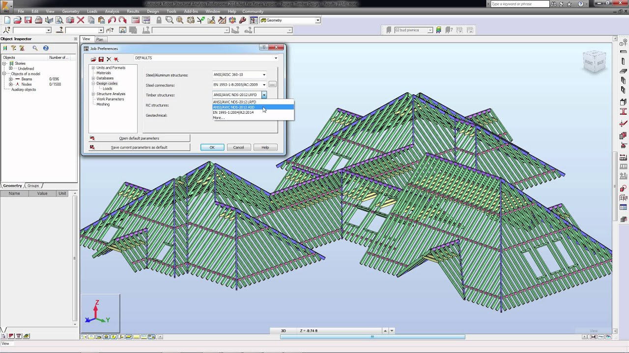Joist Design Software