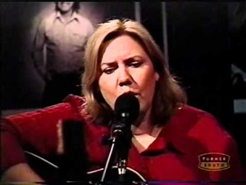 Kate Campbell - Crazy In Alabama - Live At The Bluebird