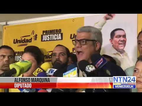 PJ rechazó la medida del TSJ contra el diputado Juan Pablo Guanipa