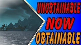 How to get unobtainable wow items