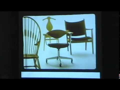 20th Century Furniture: Why You Should Like It