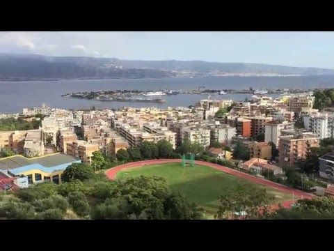 Messina Sicily - Travel Tips for Visiting the Region of Sicily