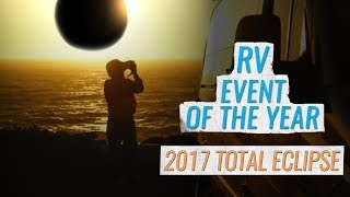 The Biggest RV Travel Weekend Ever!
