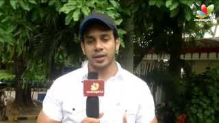 555 Press Show | Bharath, Sasi, Santhanam, Mirthika | Tamil Movie | Songs, Elavu, Trailer