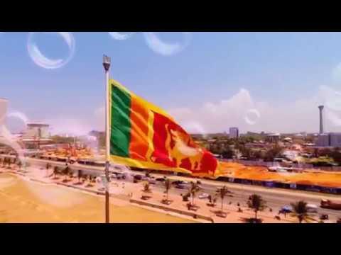 Srilanka police  song