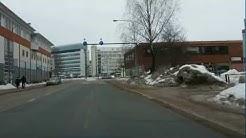 Vantaa - Tikkurila