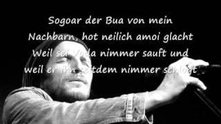 Hans Söllner Edeltraud lyriks