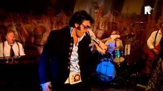 Live uit Lloyd - Chris 'Elvis' Connor - The Wonder of You
