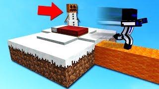 НОВЫЙ БЕД ВАРС В ЧЕСТЬ ЗИМЫ - Minecraft Bed Wars