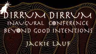 Jackie Lauf | Sport. What is it Good For? | Dirrum Dirrum Conference 2013