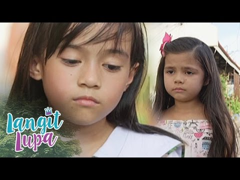 Langit Lupa: Esang ignores Princess | Episode 101