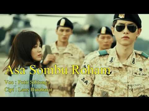 Asa Sombu Roham(cover Clip)