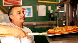 Short Documentary | Pizza Passion: The Art Of Making Pizza | 2016 HD