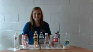 How Much Sugar Is In That Drink Helpful Advice From Brenner FIT