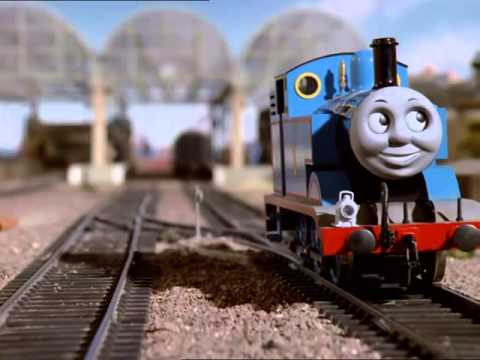 Thomas Anthem (30th Anniversary Tribute)