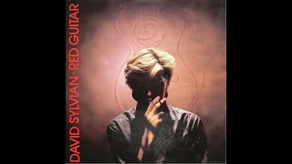 David Sylvian Red Guitar Cover Isolated Tracks demo