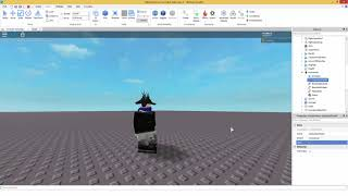Getting fat from eating food - ROBLOX Scripting Tutorial