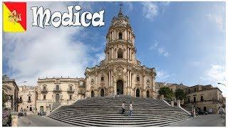 Сицилия, фильм-17:  Modica - Sicily, the film-17