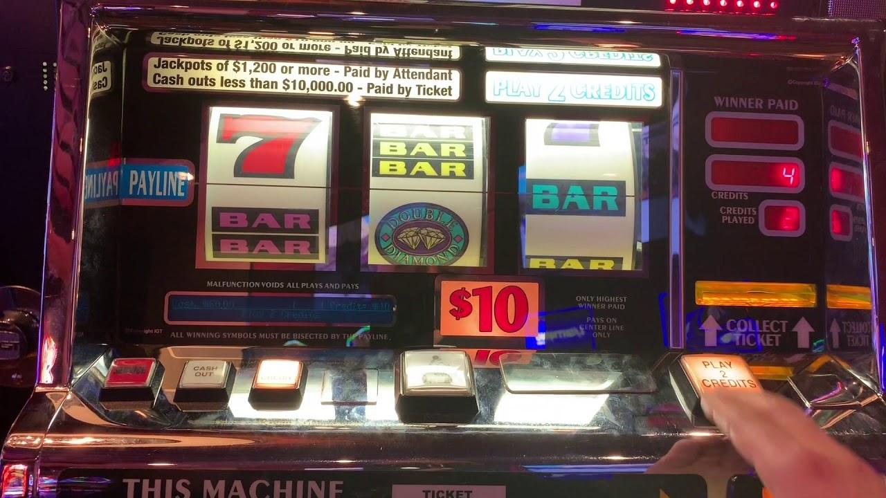 Slots Online In Nj