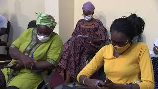 Point presse du gouvernement Covid-19 du 15 mai 2020 - Burkina Faso
