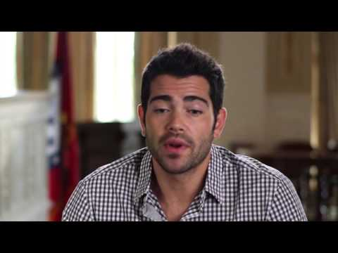 Jesse Metcalfe: GOD'S NOT DEAD 2