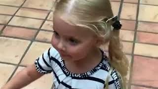 Лиза Галкина танцует Кармен