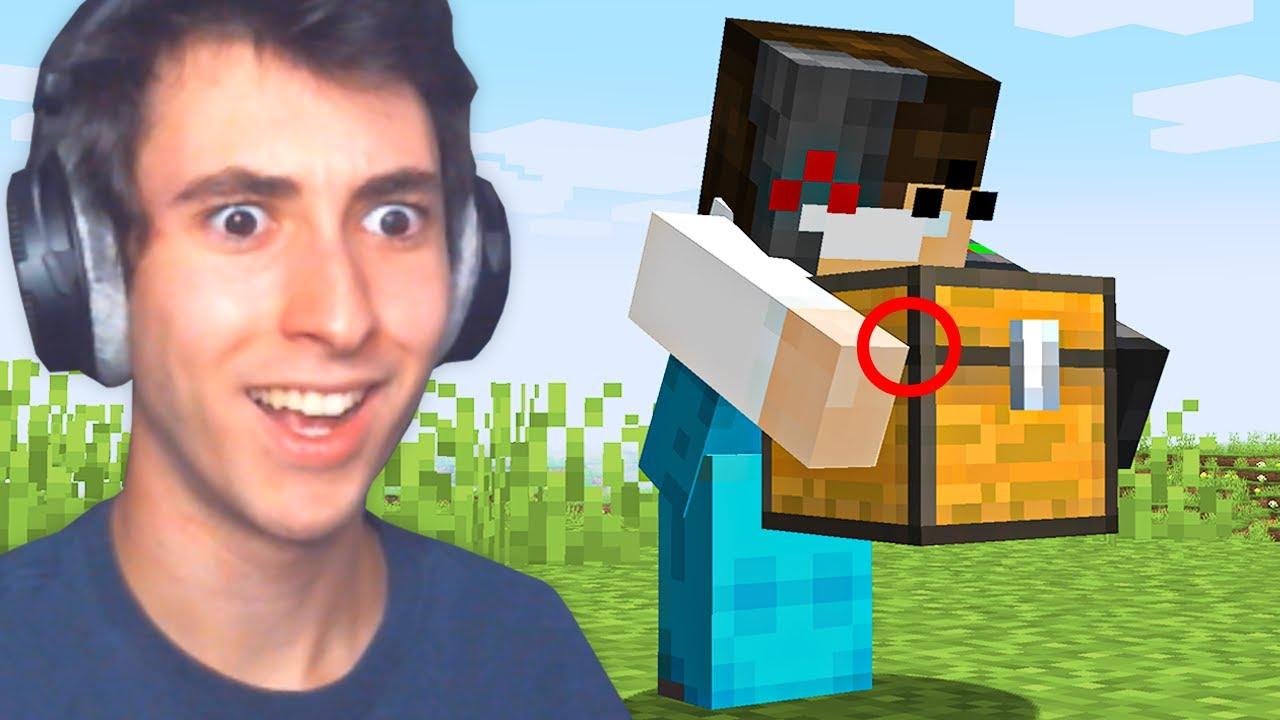 Minecraft Tricks You Aren't Using Yet