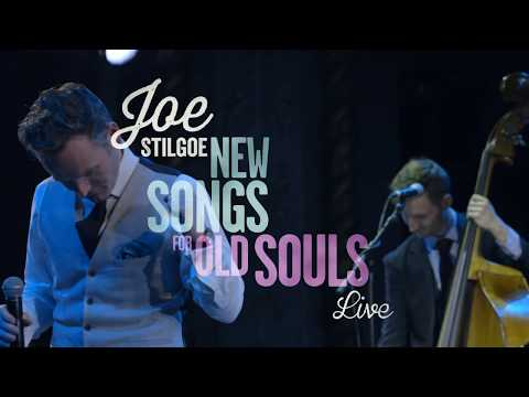 Joe Stilgoe Debut Tour Trailer 2015